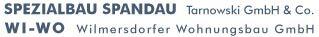 Spezialbau Spandau Tarnowski GmbH & CO.